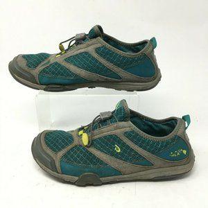 OluKai Eleu Trainer Running Shoes Womens 10 Low To